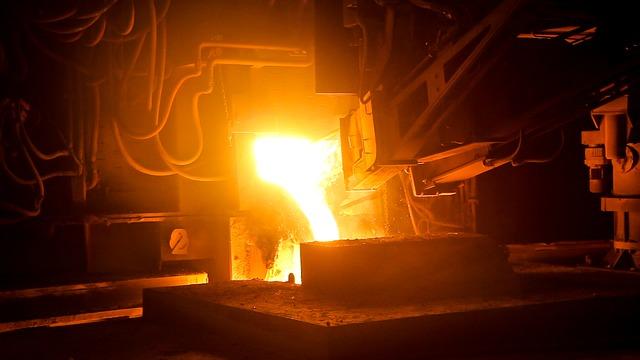 鍛造と鋳造の基本的な違いを知らない人が多すぎる