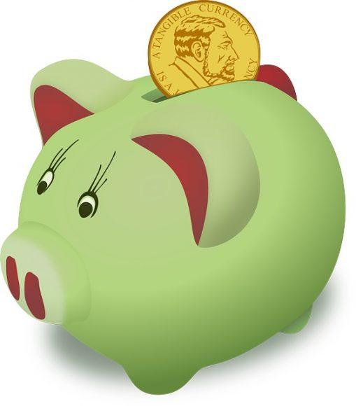 貯金を増やすためには3つの原則を知ろう
