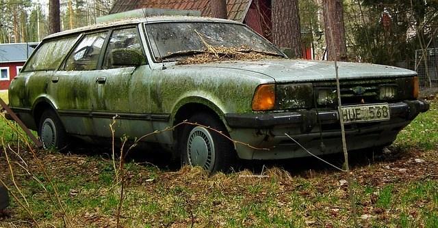 自動車の劣化部品は交換すれば燃費がよくなります!